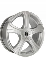 "DIEWE WHEELS DIEWE WHEELS  ""BARBA""  8 x 18"