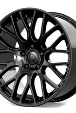 "DIEWE WHEELS DIEWE WHEELS  ""IMPATTO""  8 x 18    - 10 x 22"