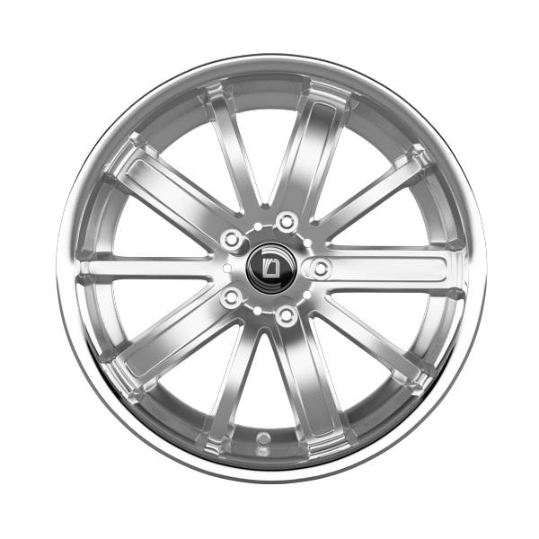 "DIEWE WHEELS DIEWE WHEELS  ""SOGNO""  8 x 18  -  9 x 20"
