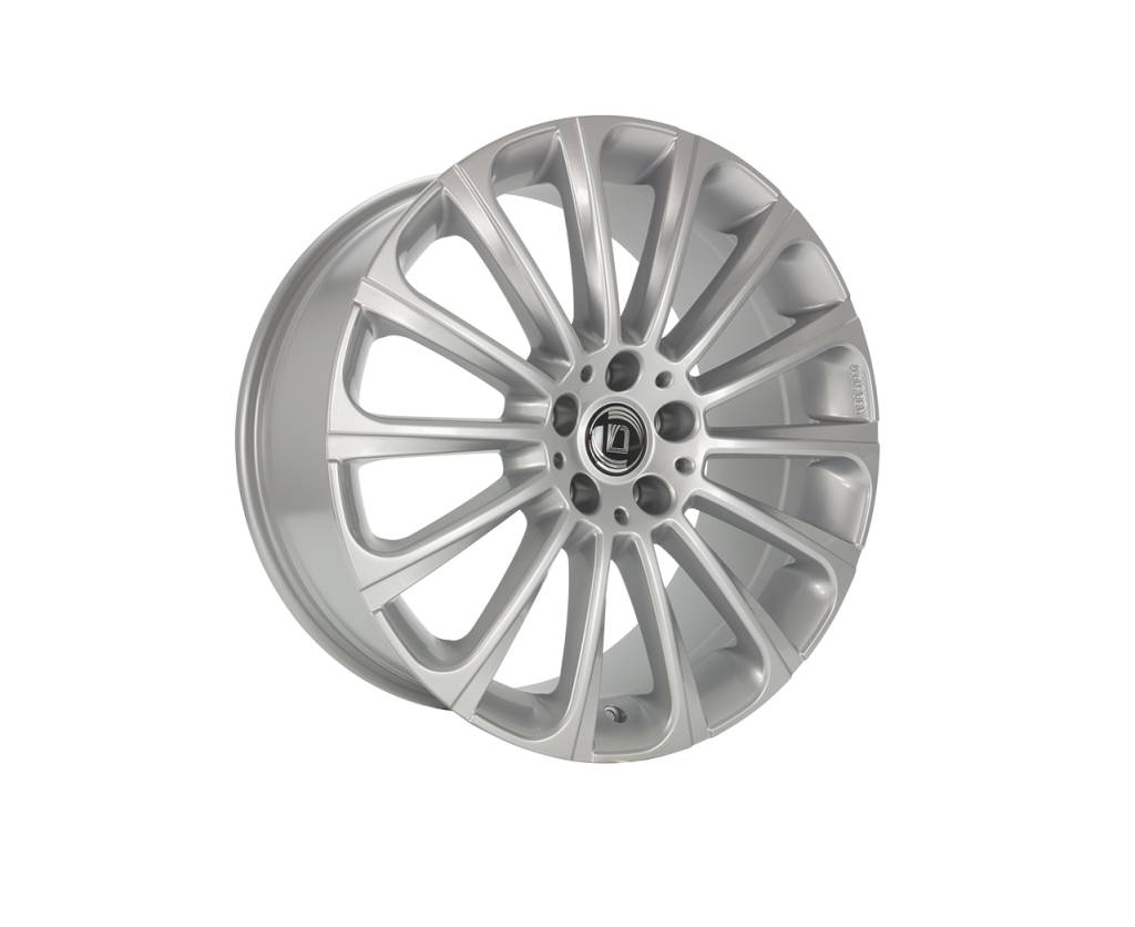 "DIEWE WHEELS DIEWE WHEELS  ""TURBINA""  7,5 x 17   - 9,5 x 20"