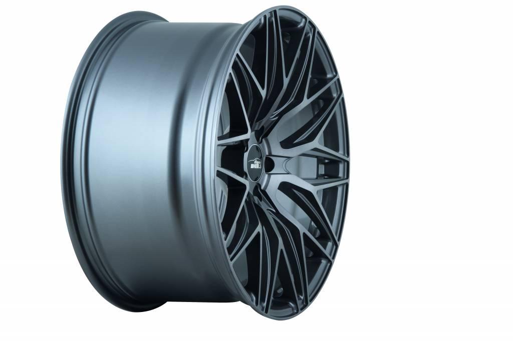 """Elegance Wheels Concave  """"E3"""" 9 x 20.Für viele gängige KFZ Typen"""