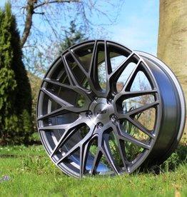 """Elegance Wheels Concave  """"E3"""" 9 x 20 .Für viele gängige KFZ Typen"""