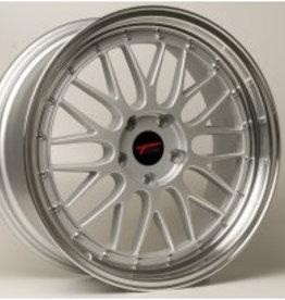 GTP Wheels GTP 020 (Design BBS LeMans)  7,5 x 17 Audi , Daewoo , Fiat , Honda , Kia , Mazda , DB , Mini , Mitsubishi , Opel,Rover , Seat , Skoda , VW ..... TÜV