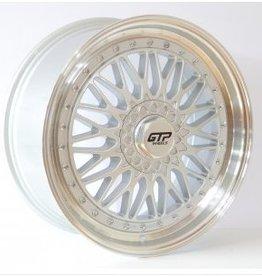 GTP Wheels GTP 042  8,5 x 19 Audi ,BMW,Daewoo , Fiat , Honda , Kia , Mazda , DB , Mini , Mitsubishi , Opel,Rover , Seat , Skoda , VW .....mit.TGA