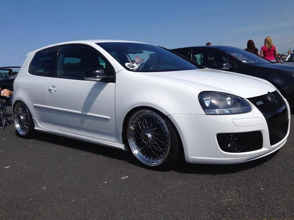 GTP Wheels GTP 042  8,5 x 19 - 8,5 x 20  Audi ,BMW,Daewoo , Fiat , Honda , Kia , Mazda , DB , Mini , Mitsubishi , Opel,Rover , Seat , Skoda , VW .....mit.TGA