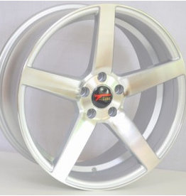 GTP Wheels GTP 080  8 x 18 diverse KFZ o.TGA