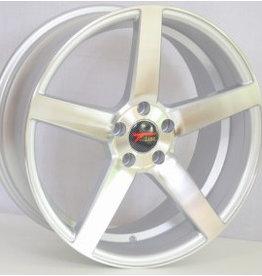 GTP Wheels GTP 080  8 x 18 diverse KFZ o.TÜV