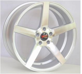 GTP Wheels GTP 080  8 x 18 - 8,5 x 20  diverse KFZ teilweise mit TGA