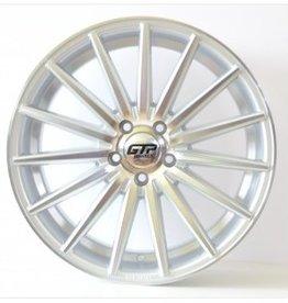 GTP Wheels GTP 090  8,5 x 19 Audi ,BMW,Daewoo , Fiat , Honda , Kia , Mazda , DB , Mini , Mitsubishi , Opel,Rover , Seat , Skoda , VW .....mit.TGA
