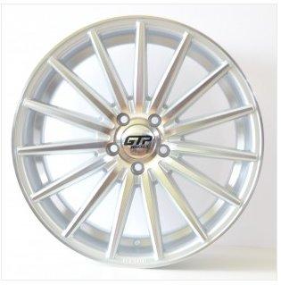 GTP Wheels GTP 090  8,5 x 19  - 9,5 x 19 Audi ,BMW,Daewoo , Fiat , Honda , Kia , Mazda , DB , Mini , Mitsubishi , Opel,Rover , Seat , Skoda , VW .....mit.TGA