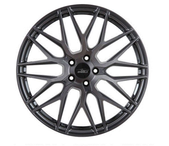 """Elegance Wheels Concave  """"E3FF"""" 9 x 20 - 10,5 x 21  .Für viele gängige KFZ Typen"""