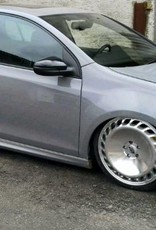 GTP Wheels GTP 023 (BAD BOYS)  7,5 x 17 - 8,5 x19 Audi , Daewoo , Fiat , Honda , Kia , Mazda , DB , Mini , Mitsubishi , Opel,Rover , Seat , Skoda , VW .....