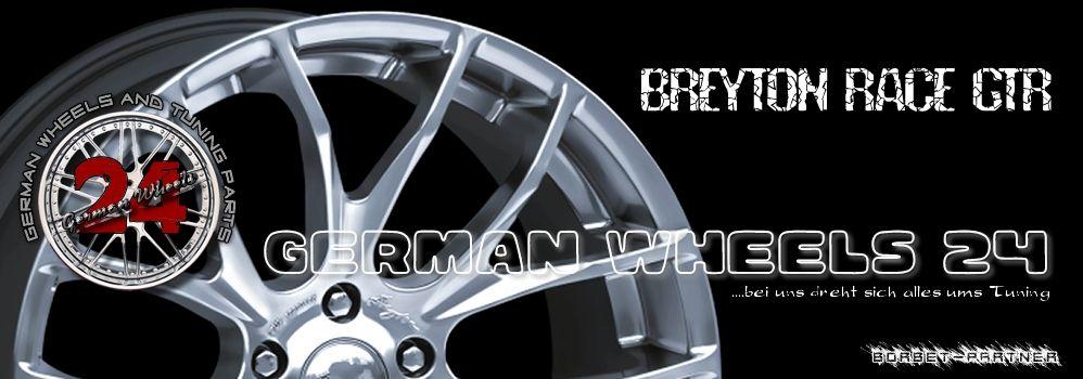 Breyton Race GTR