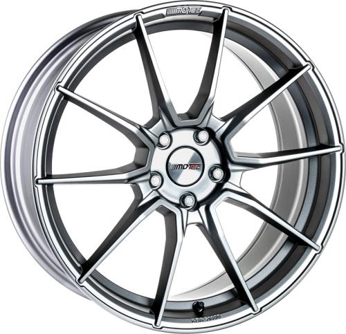 """Motec Wheels Motec Wheels """"Ultralight"""" 7 x 17 - 8 x 20  passend für viele gängige KFZ Typen"""