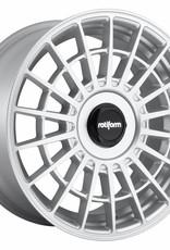 "Rotiform Wheels Rotiform  WHEELS  ""LAS-R""  8,5 x 19 ET45 "" Teilegutachten""  Audi,BMW,Ford,Mini,Mercedes,Seat,Skoda,VW"