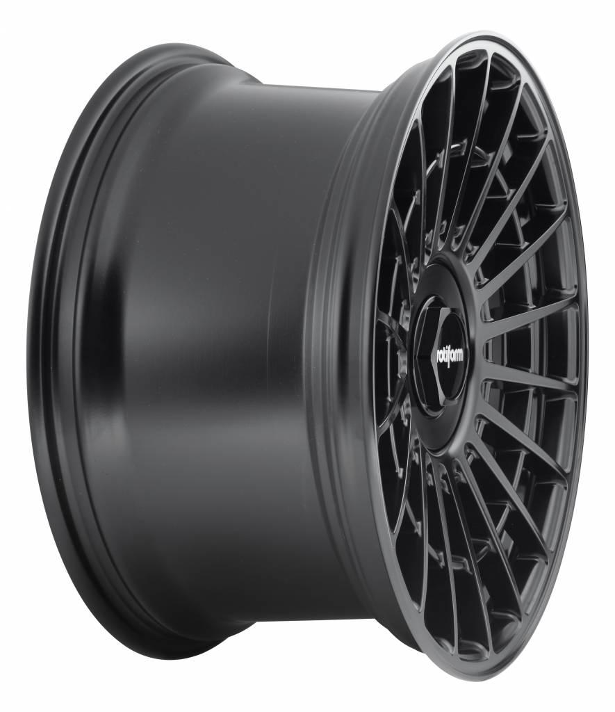 "Rotiform Wheels Rotiform  WHEELS  ""LAS-R""  8,5 x 18  -  8,5 x 20"" Teilegutachten""  Audi,BMW,Ford,Mini,Mercedes,Seat,Skoda,VW"