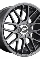 "Rotiform Wheels Rotiform  WHEELS  ""RSE""  8,5 x 18 - 10 x 20"" Teilegutachten""  Audi,BMW,Ford,Mini,Mercedes,Seat,Skoda,VW"