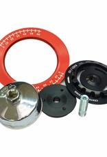 BBS Wheels Das Zentralverschluss-Kit für BBS (CH-CHRII...) Felgen