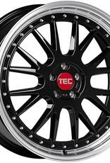 TEC Speedwheels GTEVO  in 8 x 18 - 10 x 20 für alle gängigen KFZ Modelle erhältlich