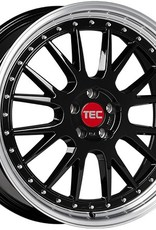 TEC Speedwheels GTEVO in 8x18 für alle gängigen KFZ Modelle erhältlich