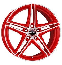 "Borbet Wheels Borbet ""XRT"" 9,5 x 19 Audi , BMW , Mercedes , Seat , Skoda , VW"