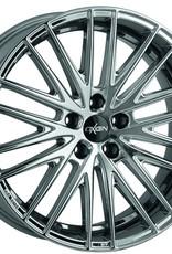 """Oxigin Wheels Oxigin """"19 Oxspoke"""" 8,5 x 19 Audi,BMW,MB,Opel,Poprsche,Seat,,Skoda,VW...."""