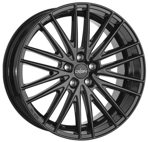 """Oxigin Wheels Oxigin """"19 Oxspoke"""" 8,5 x 18 Audi,BMW,MB,Opel,Poprsche,Seat,,Skoda,VW...."""