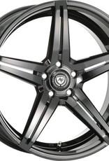 """ARTFORM """" AF301"""" 8,5 x 19 - 11,5 x 22 passend für Audi,BMW,Mercedes,Mini,Opel,Seat,VW, KFZ Typen"""