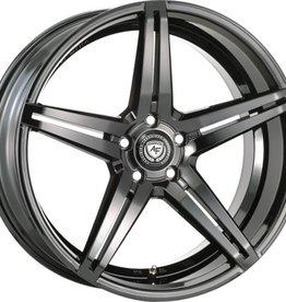 """ARTFORM """" AF301"""" 8,5 x 19 passend für Audi,BMW,Mercedes,Mini,Opel,Seat,VW, KFZ Typen"""