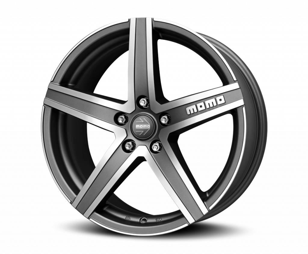 """MOMO Wheels MOMO Wheels """"Hyperstar EVO"""" 6 x 15 - 8 x 18 passend für viele gängige KFZ Typen"""