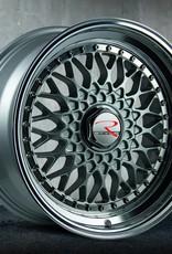 """RStyle Wheels RStyle Wheels """"RS01"""" 7x 15 - 7,5 x 17 passend für viele gängige KFZ Typen"""