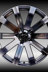 Lombartho Lombartho Wheels  8,5 x 20 - 11 x 23  passend für viele gängige KFZ Typen