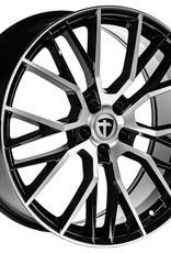 "Tomason Wheels Tomason  ""TN23""  8 x 18   - 10 x 21"