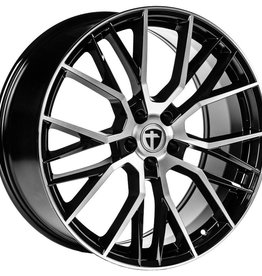 "Tomason Wheels Tomason  ""TN23""  8 x 18   - 10 x 21"