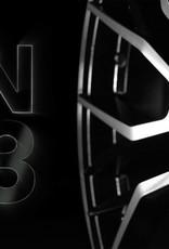 "Tomason Wheels Tomason  ""TN 23""  8,5 x 19"
