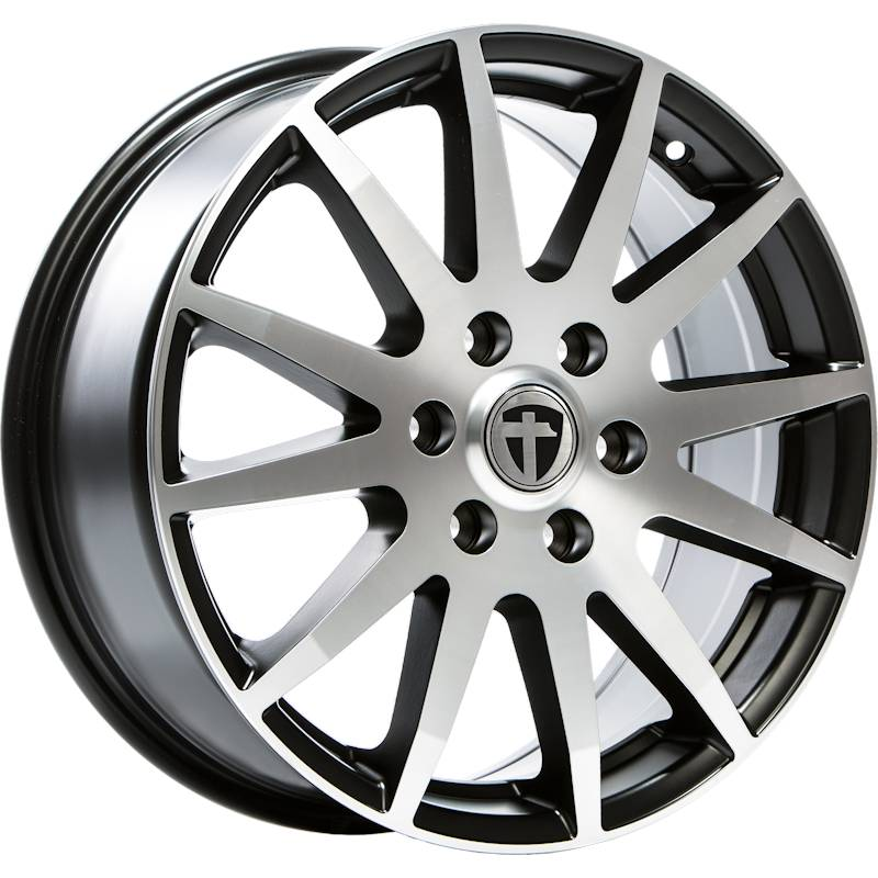 "Tomason Wheels Tomason  ""T1F""  7,5x 18"