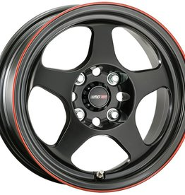 "Motec Wheels Motec Wheels ""Motorsport "" ""Rallye - MCRY"" 6,5 x 15  - 6,5 x 16diverse KFZ"