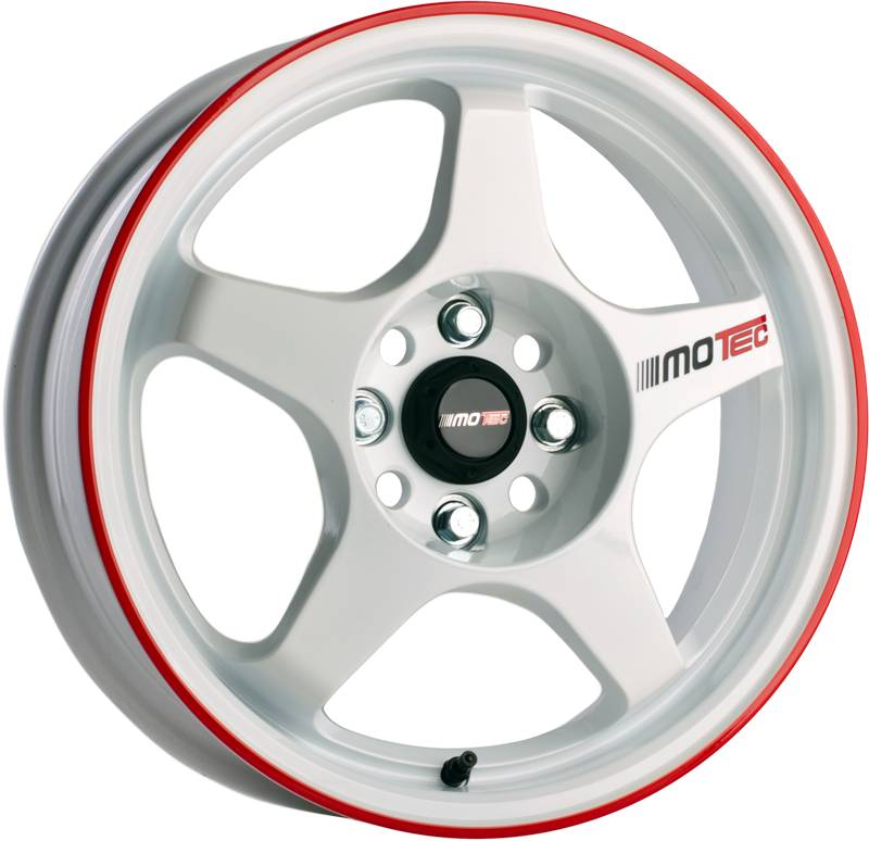 "Motec Wheels Motec Wheels ""Motorsport "" ""Rallye - MCRY"" 6,5 x 15  - 6,5 x 16 diverse KFZ"