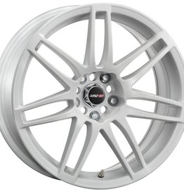 "Motec Wheels Motec Wheels ""Motorsport "" ""Rallye - TAM3112 "" 7,5 x 17 - 8 x 18 diverse KFZ"