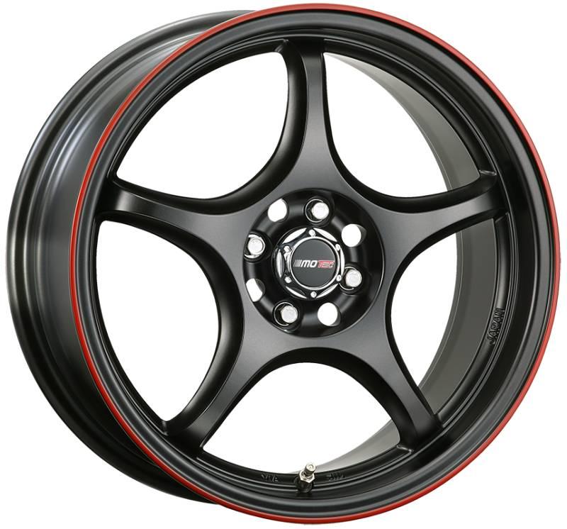 "Motec Wheels Motec Wheels ""Motorsport "" ""Rallye - MCRY"" 7 x 15  diverse KFZ"