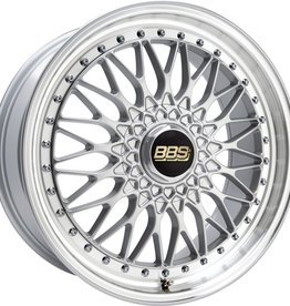 BBS Wheels BBS Super RS (2tlg.) 8,5 x 19 Audi , Seat , Skoda , VW