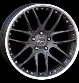 "Breyton Wheels Breyton ""Race-GTP "" 8,5 x 19 - 10,5 x 21 BMW"