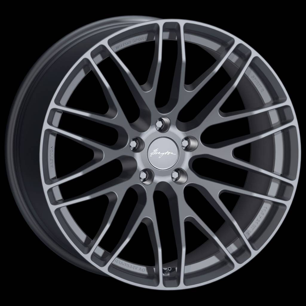 "Breyton Wheels Breyton ""Spirit R ""8,5 x 19 - 11,5 x 21 BMW"