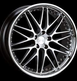 "Breyton Wheels Breyton ""Spirit II 23 "" 11 x 23 BMW"