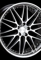 "Breyton Wheels Breyton ""Spirit II "" 8,5 x 19 - 11,5 x 22 BMW"