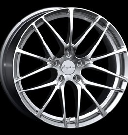 "Breyton Wheels Breyton ""Fascinate "" 8,5 x 19 - 11,5 x 22  BMW"