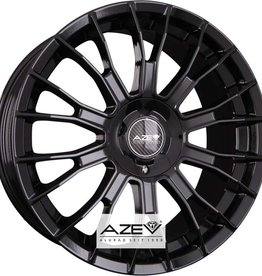 """AZEV Wheels AZEV """"TYP Y"""" 8 x 18 .Für alle gängigen KFZ"""