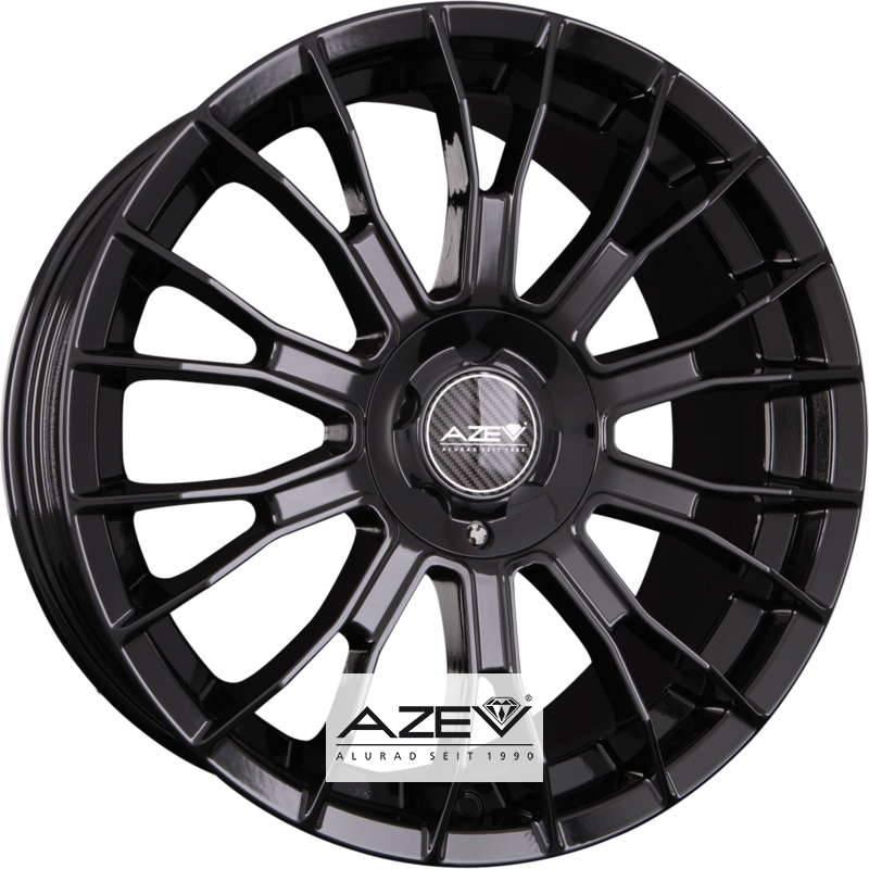 """AZEV Wheels AZEV """"TYP Y"""" 8 x 18 - 8,5 x 19 .Für alle gängigen KFZ"""