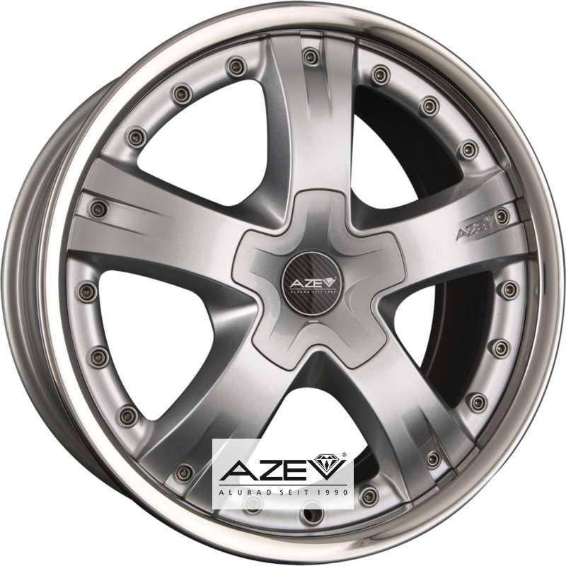 """AZEV Wheels AZEV """"TYP TS"""" 8,5 x 18 .Für alle gängigen KFZ"""