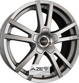 """AZEV Wheels AZEV """"TYP P"""" 8,5 x 18 - 11 x 20  Für alle gängigen KFZ"""